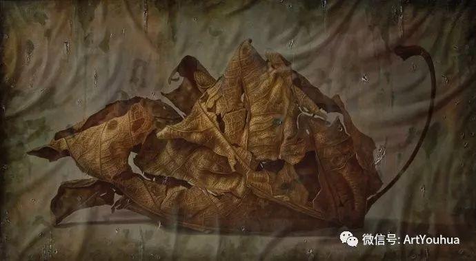 超写实绘画 意大利Gioacchino Passini二插图65