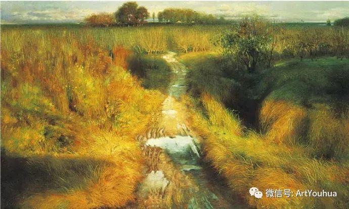 周瑞文风景油画作品欣赏插图105