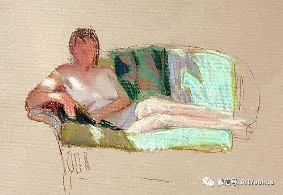 人物油画作品欣赏 美国eric bowman插图23