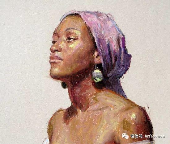 人物油画作品欣赏 美国eric bowman插图26