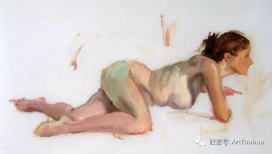 人物油画作品欣赏 美国eric bowman插图30