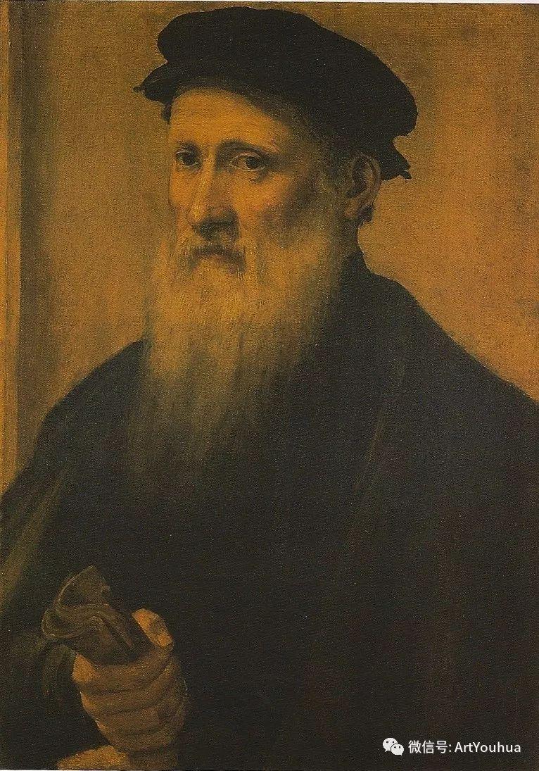 样式主义 意大利画家Agnolo Bronzino插图1