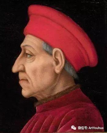 样式主义 意大利画家Agnolo Bronzino插图3