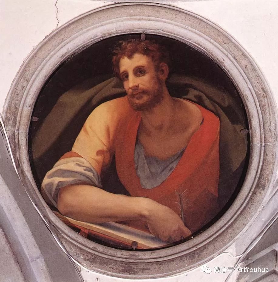 样式主义 意大利画家Agnolo Bronzino插图5