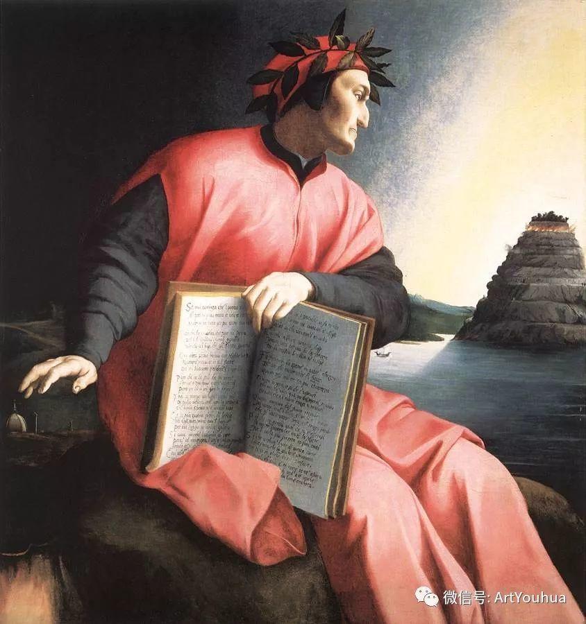 样式主义 意大利画家Agnolo Bronzino插图13