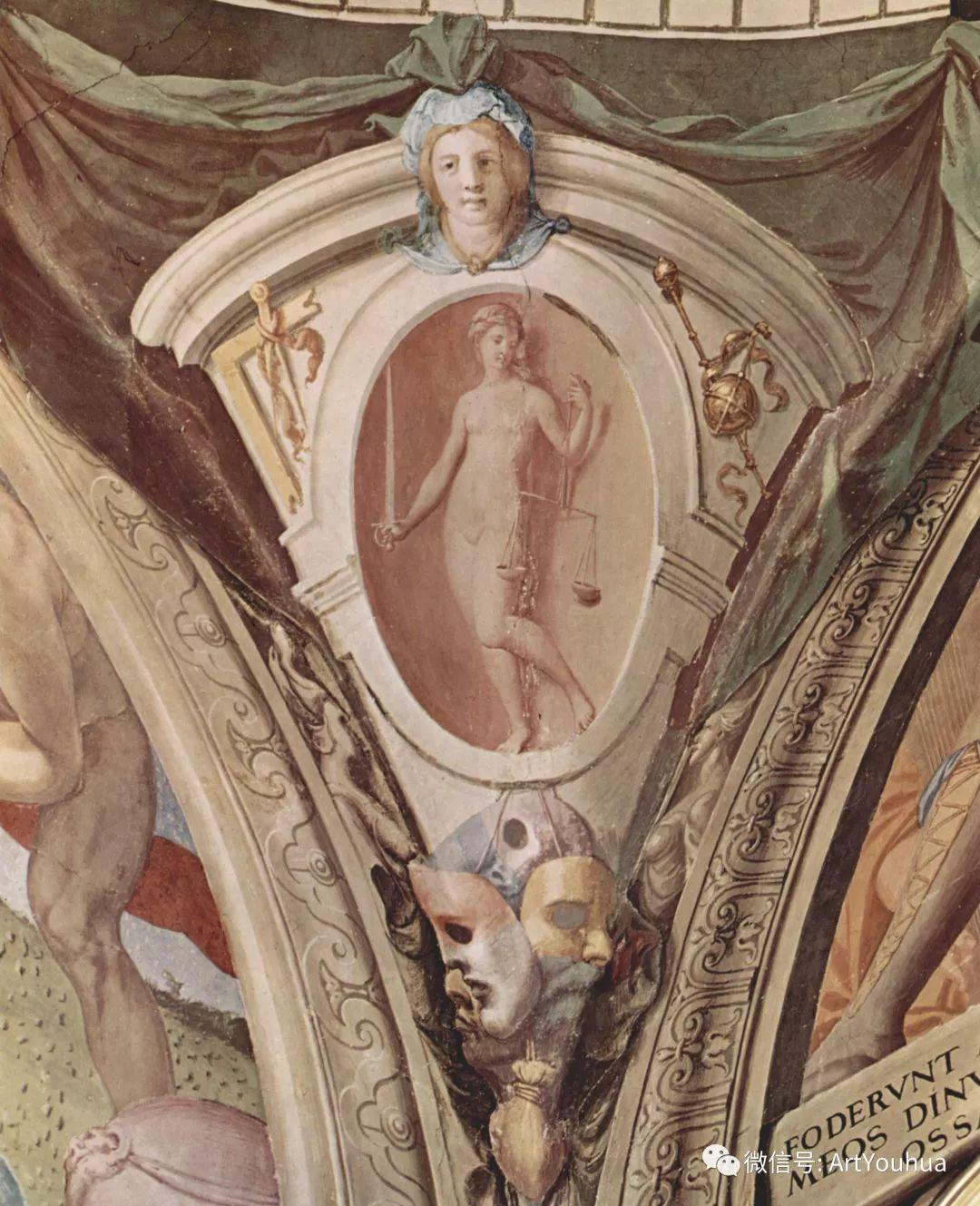 样式主义 意大利画家Agnolo Bronzino插图51