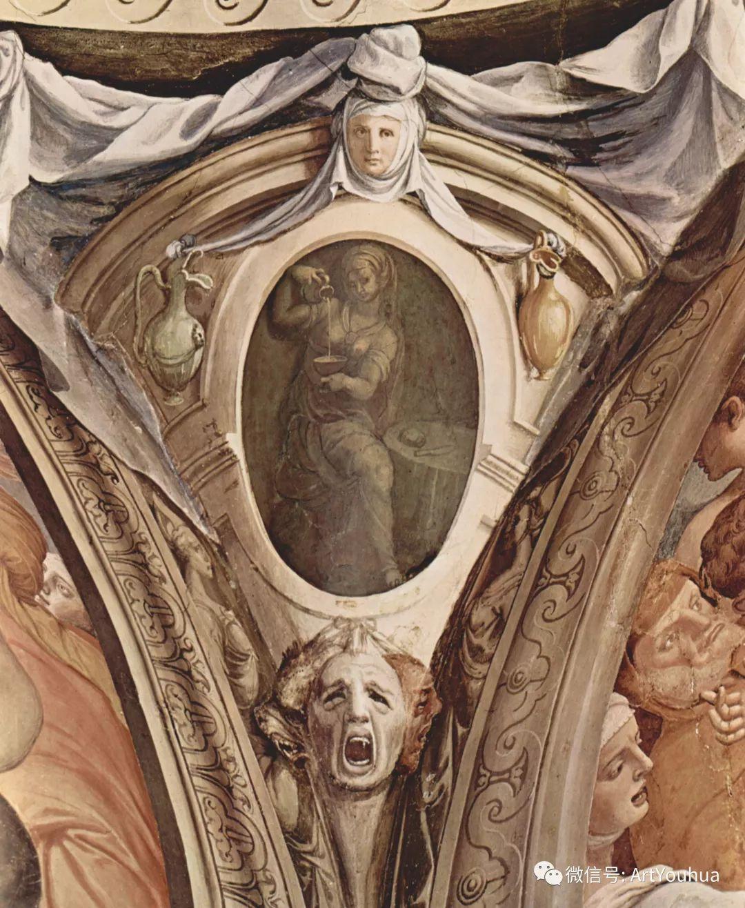 样式主义 意大利画家Agnolo Bronzino插图53