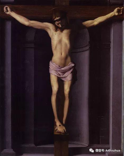 样式主义 意大利画家Agnolo Bronzino插图57