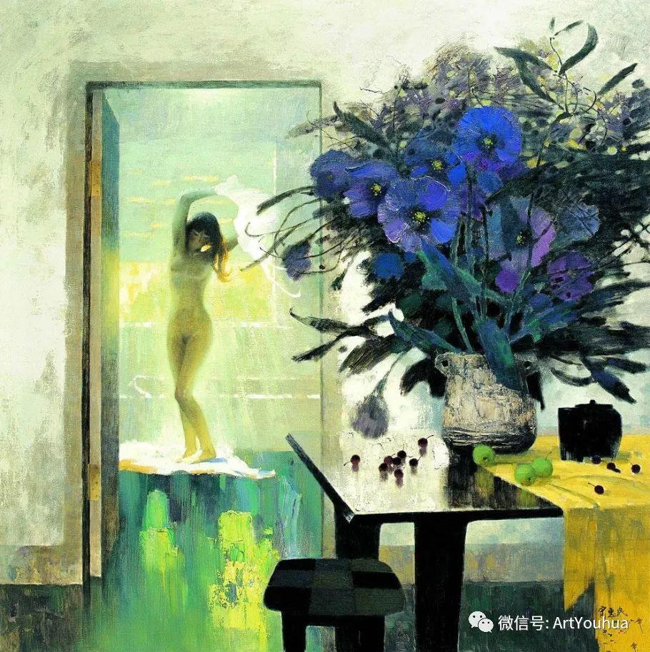 宋惠民油画作品欣赏插图15