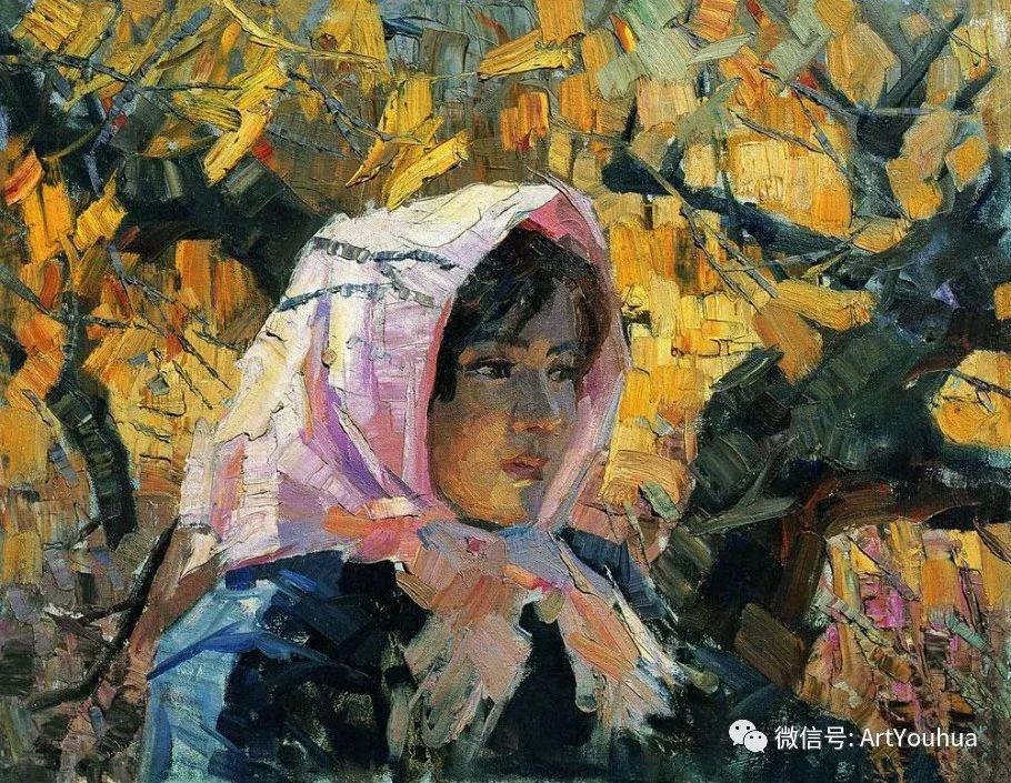 宋惠民油画作品欣赏插图37