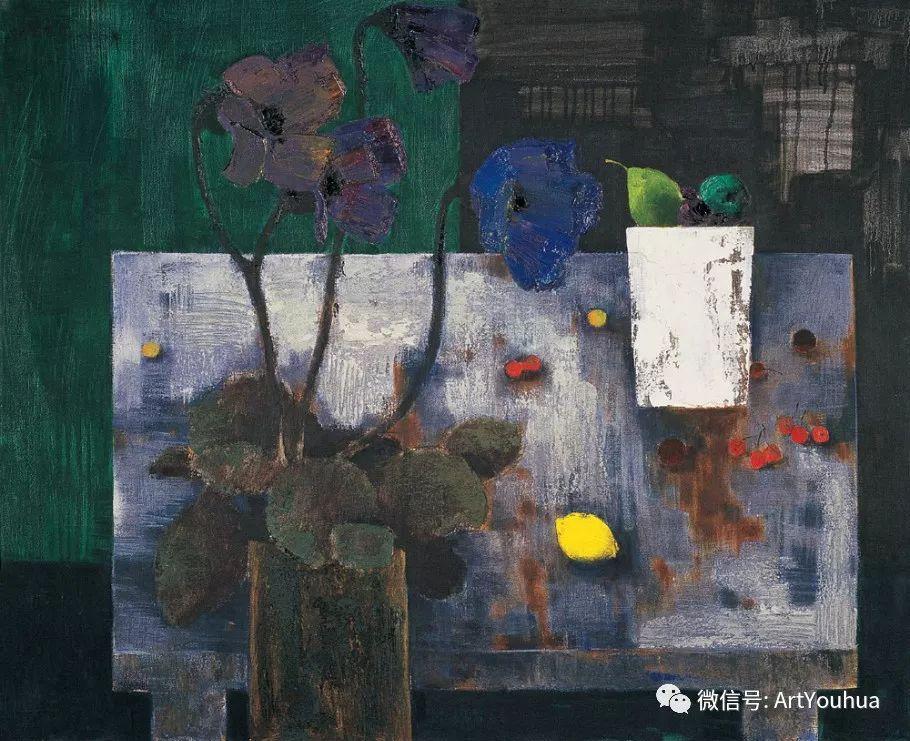 宋惠民油画作品欣赏插图43