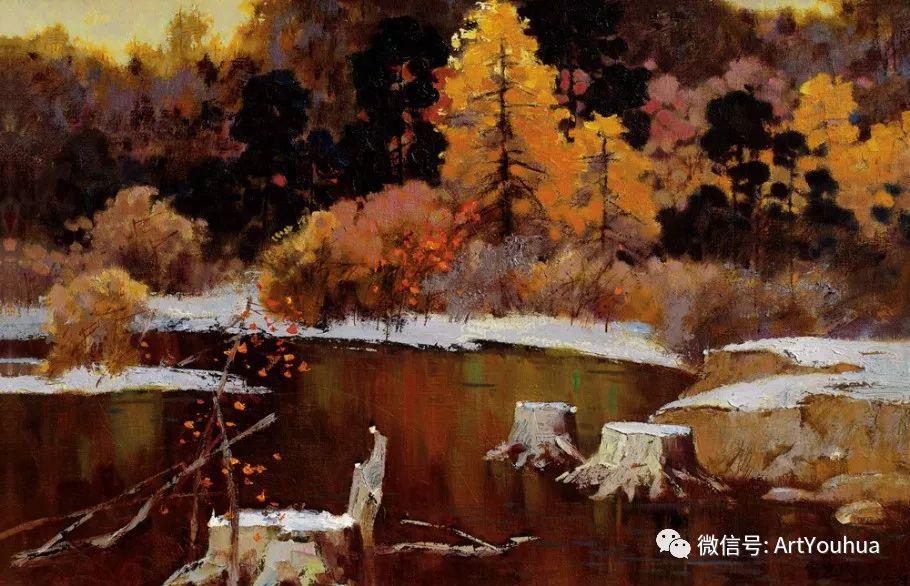 宋惠民油画作品欣赏插图51