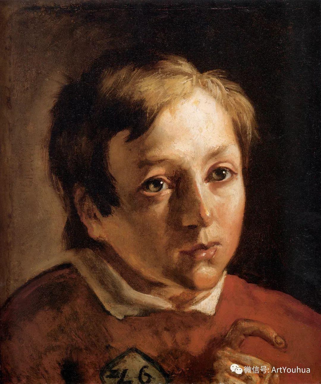 拉斐尔前派  英国画家Ford Madox Brown插图15