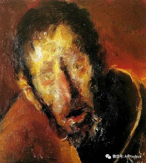 罗马尼亚C.Corneliu Baba油画欣赏插图15