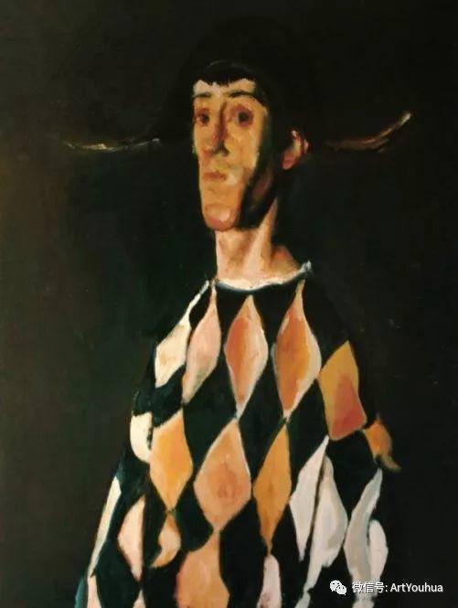 罗马尼亚C.Corneliu Baba油画欣赏插图17