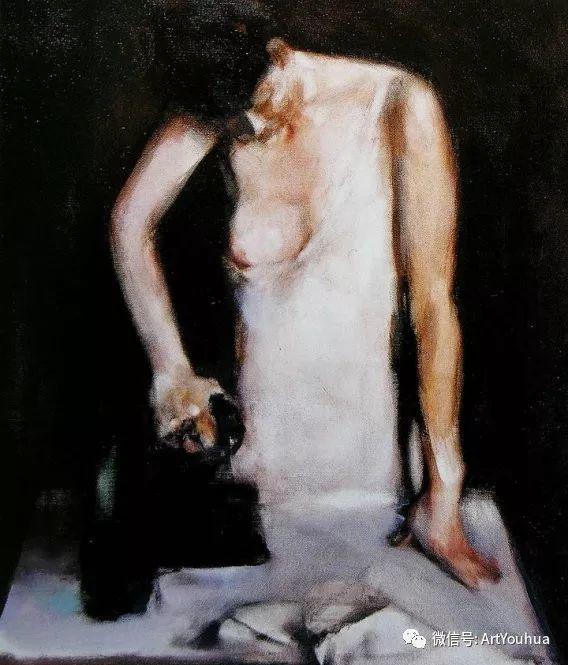 罗马尼亚C.Corneliu Baba油画欣赏插图19