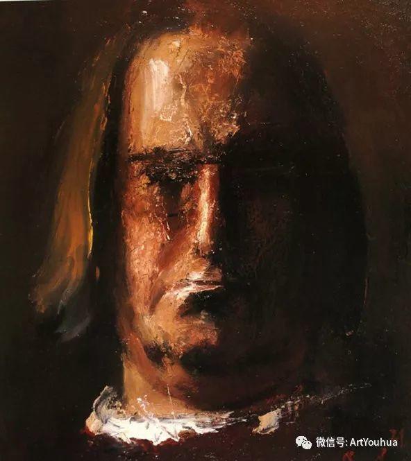 罗马尼亚C.Corneliu Baba油画欣赏插图31