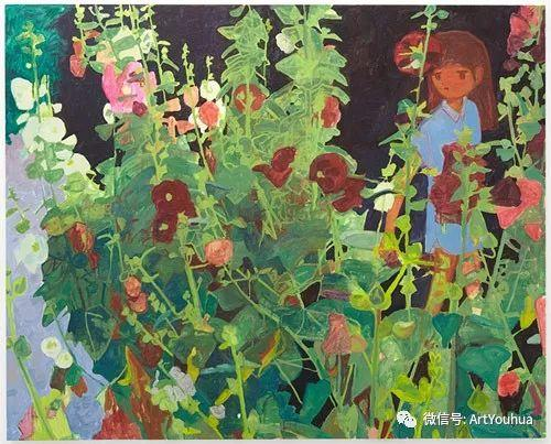 日本MAKIKO KUDO作品欣赏插图19