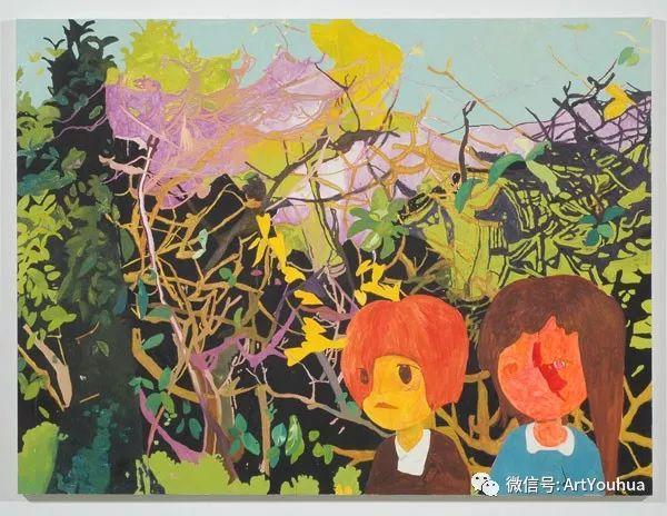 日本MAKIKO KUDO作品欣赏插图25