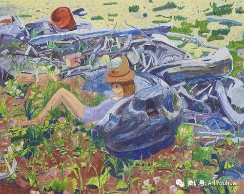 日本MAKIKO KUDO作品欣赏插图33
