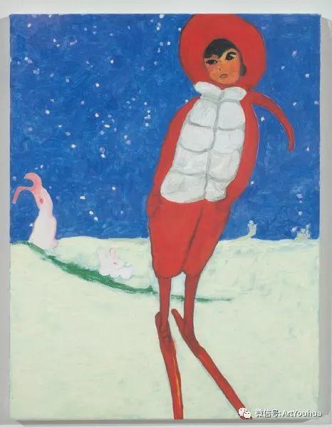 日本MAKIKO KUDO作品欣赏插图39