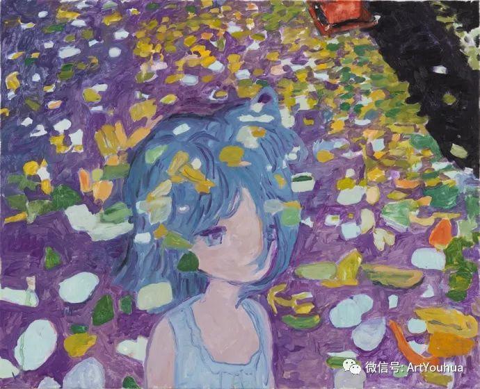 日本MAKIKO KUDO作品欣赏插图49