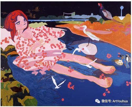日本MAKIKO KUDO作品欣赏插图61