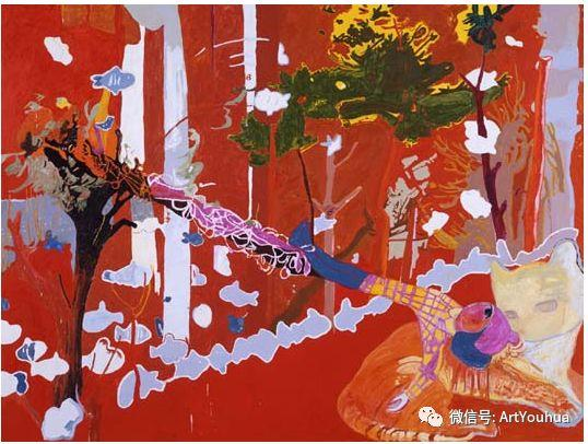 日本MAKIKO KUDO作品欣赏插图63