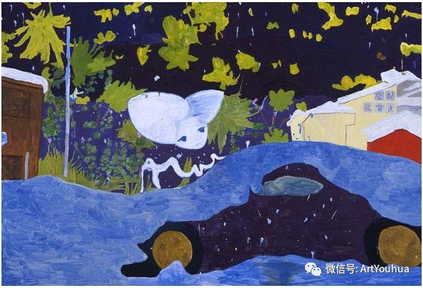日本MAKIKO KUDO作品欣赏插图69