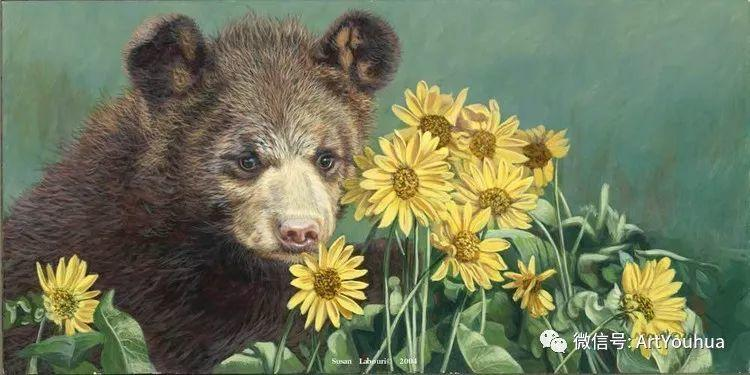 动物 美国Susan Labouri作品欣赏插图87