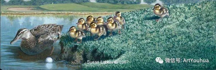 动物 美国Susan Labouri作品欣赏插图95