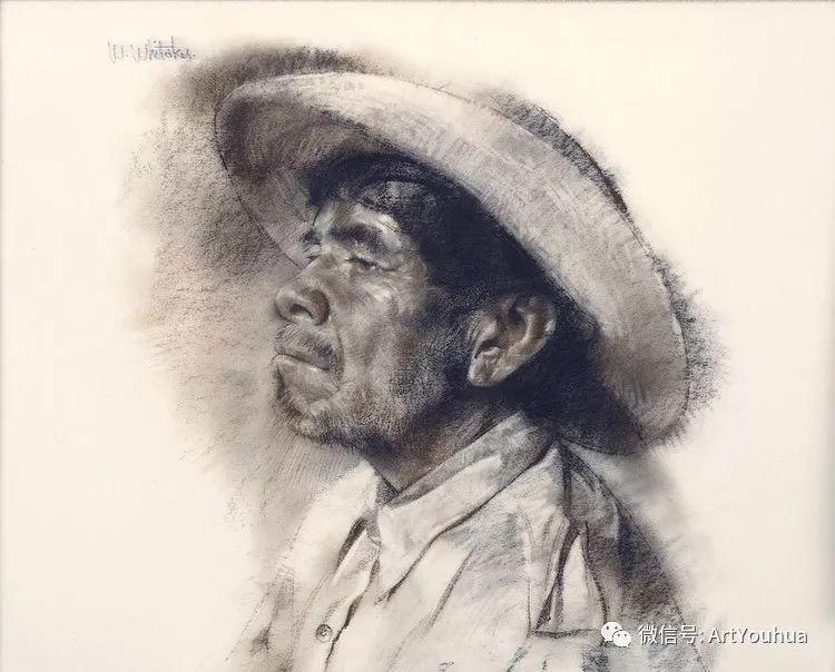 96图 美国William Whitaker人物油画欣赏插图75