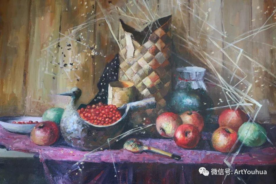 中俄艺术家50年代后期油画即景小品展作品插图139
