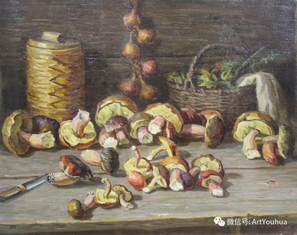 中俄艺术家50年代后期油画即景小品展作品插图165