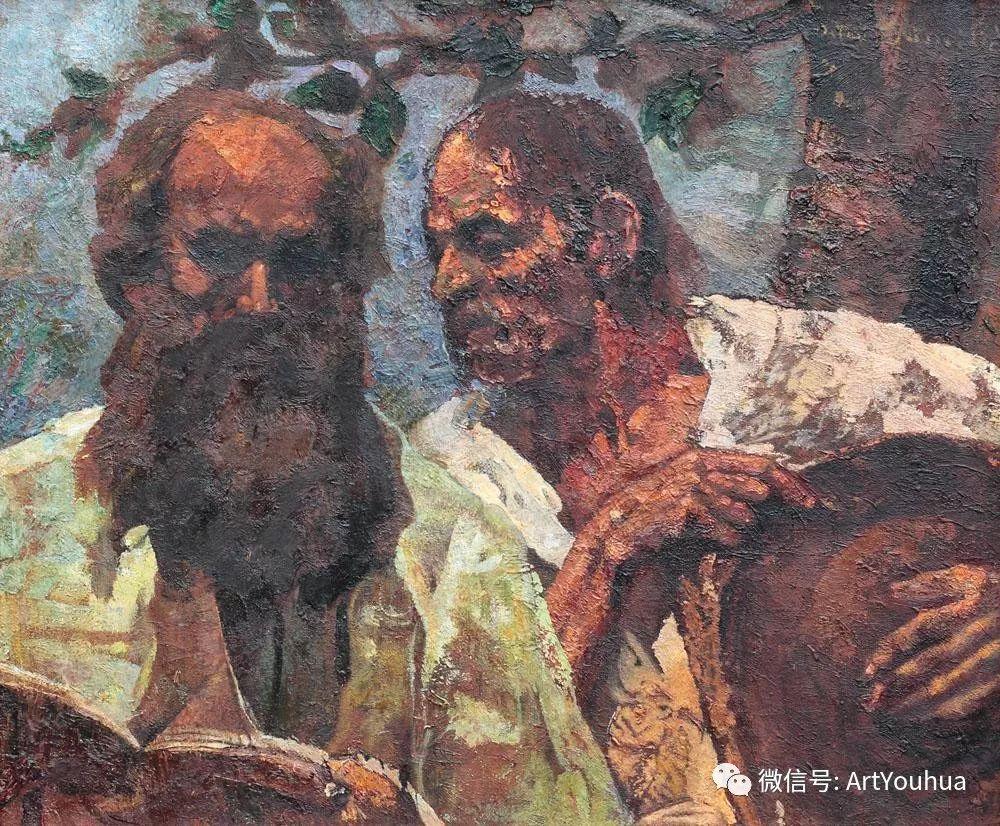 罗马尼亚Octav Bancila作品欣赏插图33