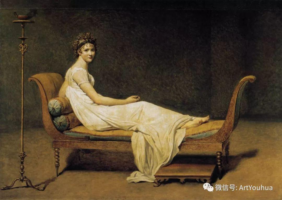 新古典主义开创者 法国Jacques-Louis David插图13