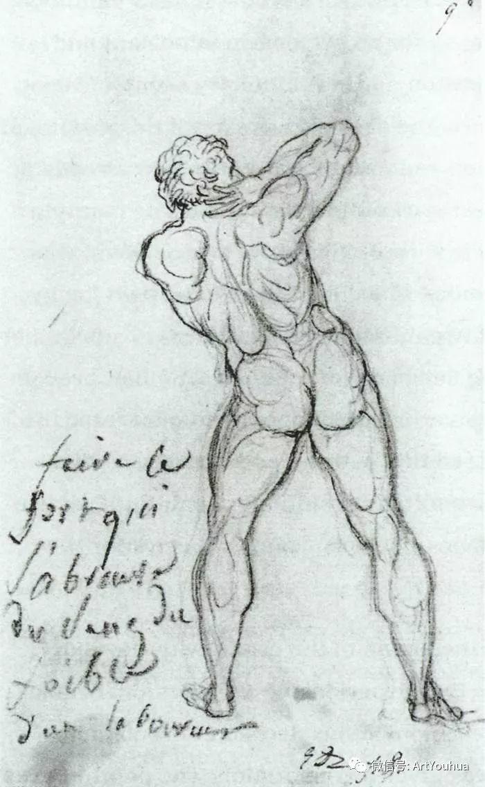 新古典主义开创者 法国Jacques-Louis David插图73