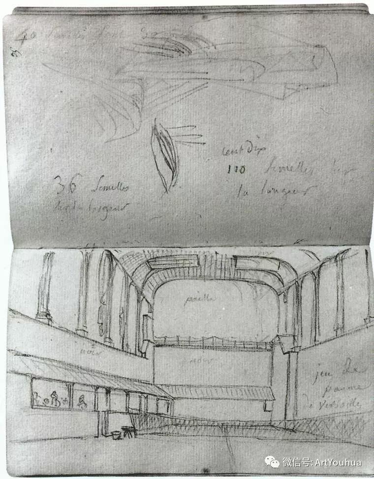 新古典主义开创者 法国Jacques-Louis David插图81