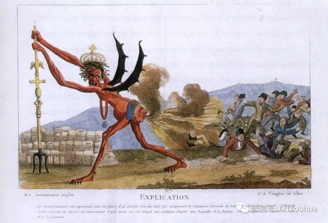 新古典主义开创者 法国Jacques-Louis David插图89