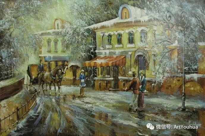 虚实交融  Boev Sergey作品欣赏插图51