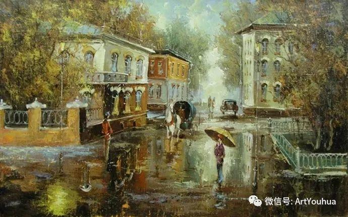 虚实交融  Boev Sergey作品欣赏插图53