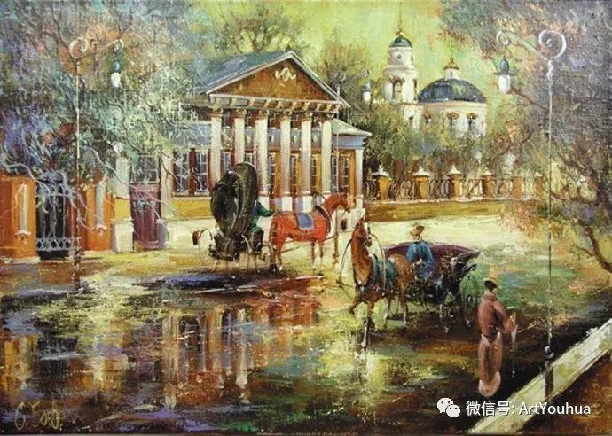 虚实交融  Boev Sergey作品欣赏插图85