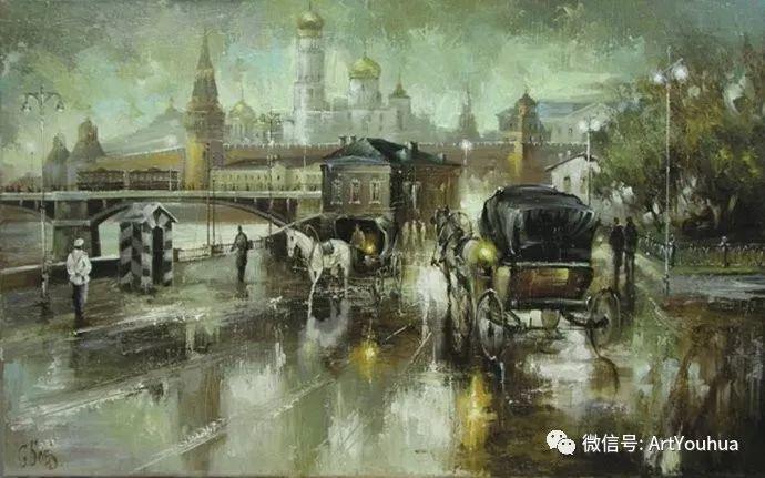 虚实交融  Boev Sergey作品欣赏插图89