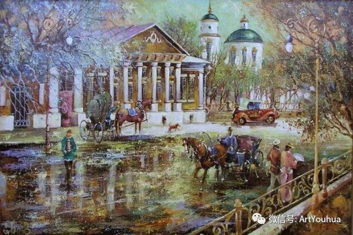 虚实交融  Boev Sergey作品欣赏插图127