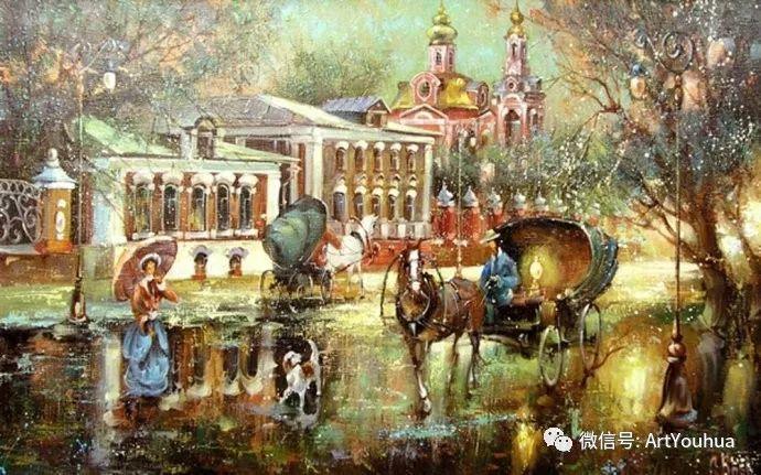 虚实交融  Boev Sergey作品欣赏插图137