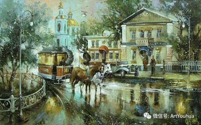 虚实交融  Boev Sergey作品欣赏插图143