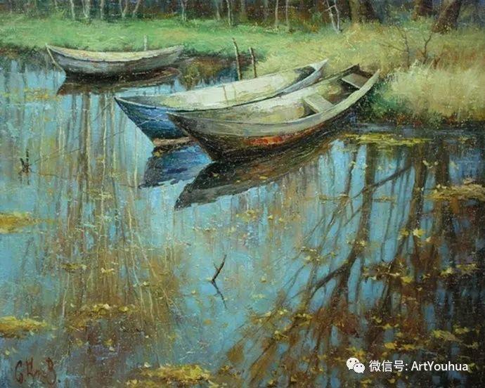 虚实交融  Boev Sergey作品欣赏插图149