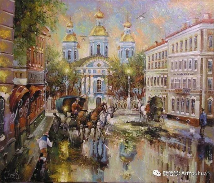 虚实交融  Boev Sergey作品欣赏插图159