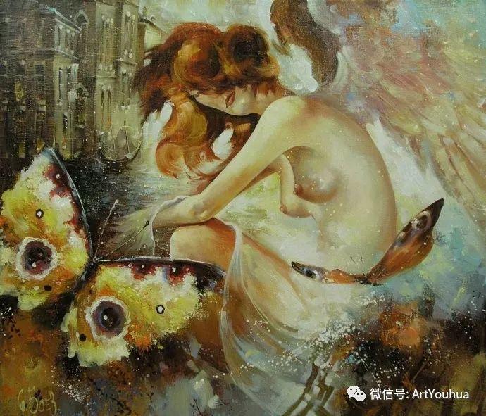 虚实交融  Boev Sergey作品欣赏插图167