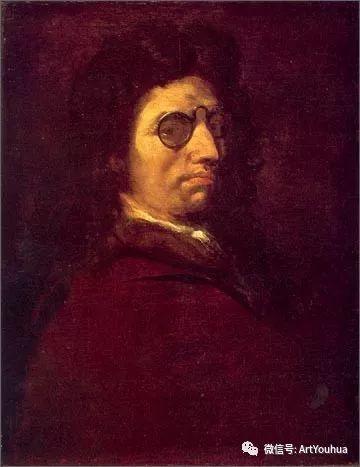 巴洛克艺术 意大利画家Luca Giordano插图1